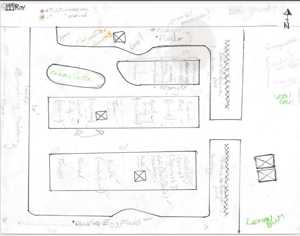 SR Layout 2016 Drawing