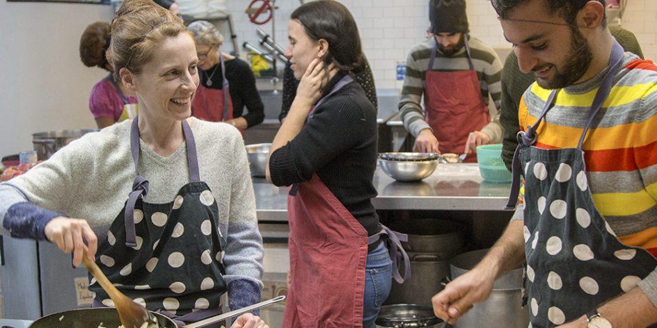 Offre Cuisine   Offre D Emploi Assistant E A La Cuisine Communautaire Santropol